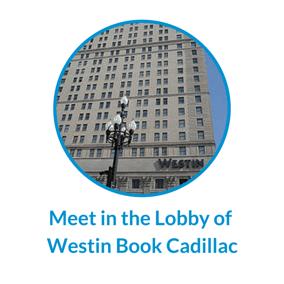 Meet in Lobby WBC
