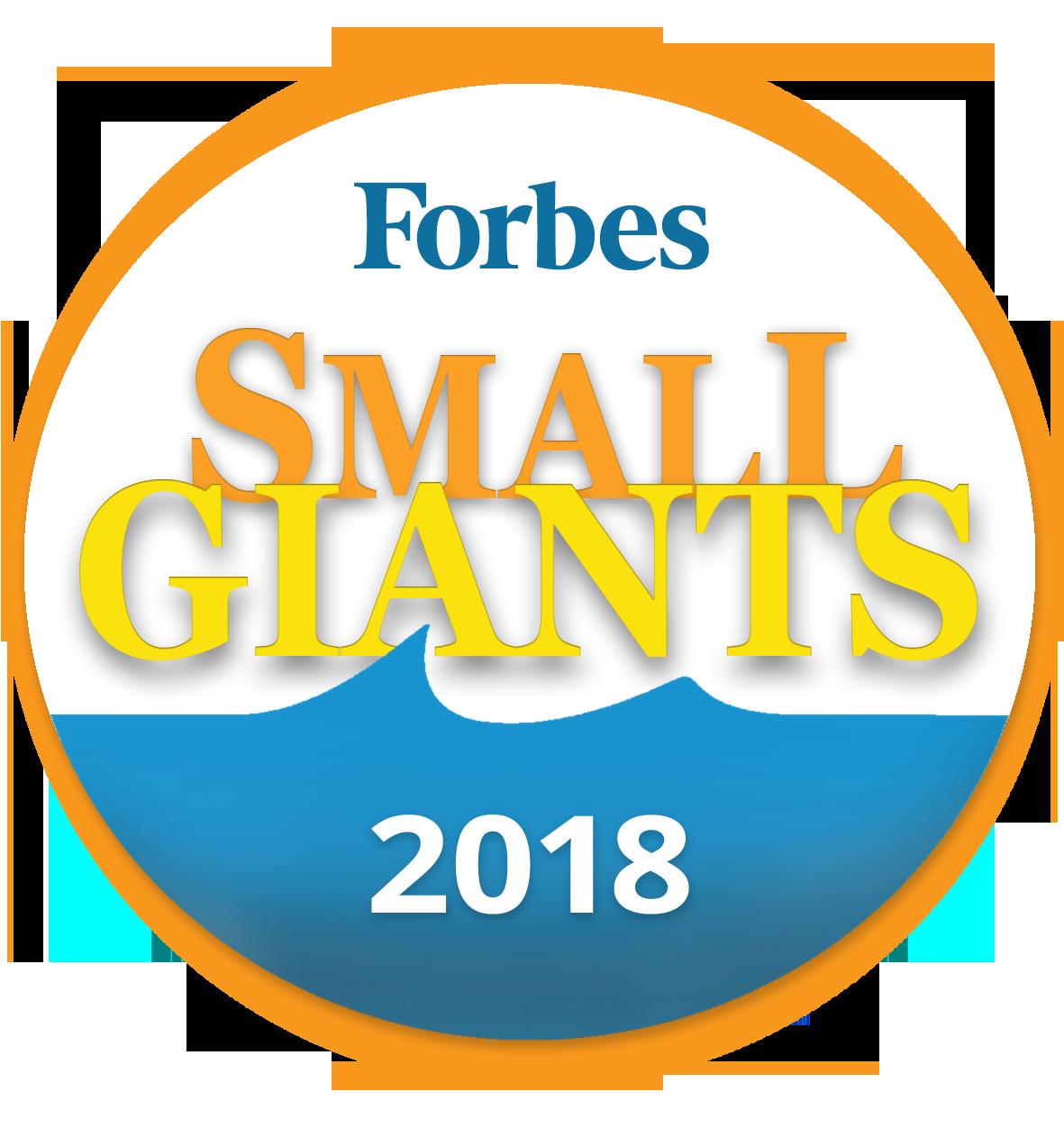 Small Giants 4