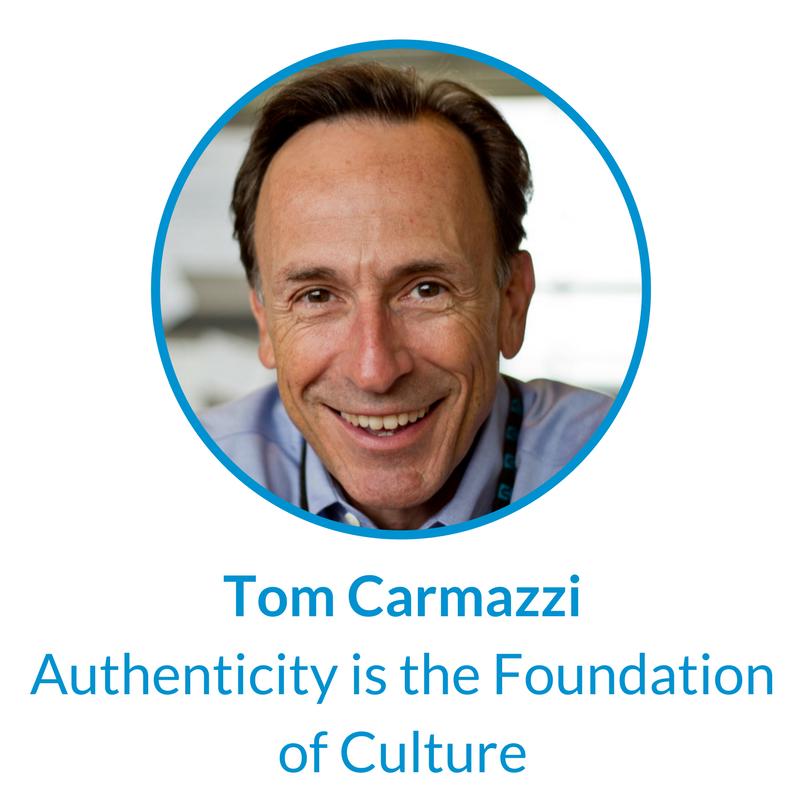 Tom Carmazzi Summit Title