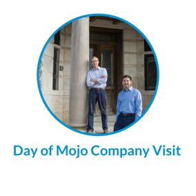 Tour Day of Mojo