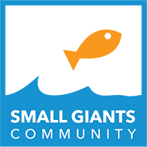 Small Giants Community Logo
