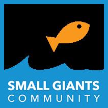 Small Giants Community Logo